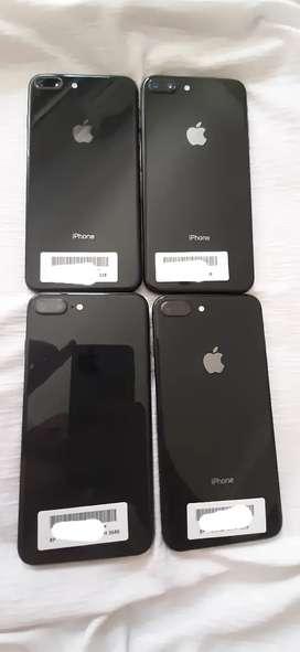 IPHONE 8 PLUS 64GB SEMINUEVO ACEPTAMOS TARJETAS DE CRÉDITO