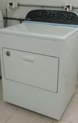 Secadora Whirlpool 19 kg