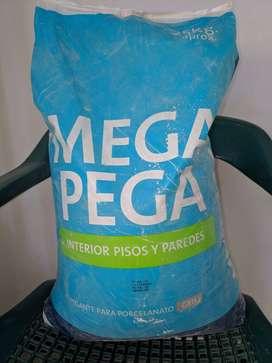 MEGA PEGA -