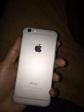 Vendo dos celulres iphone 6 y y5 ll