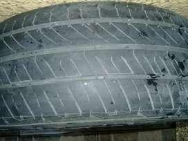 Líquido urgente  neumático continental 175/65. R14