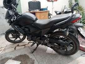 Honda usada 2014
