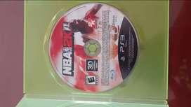 NBA 2011 play 3
