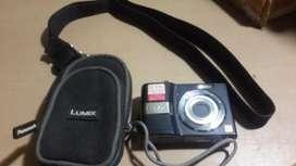 Camara Panasonic Lumix Dmcls 8.1mpx