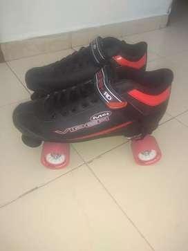 Vendo patines ROLLER DERBY