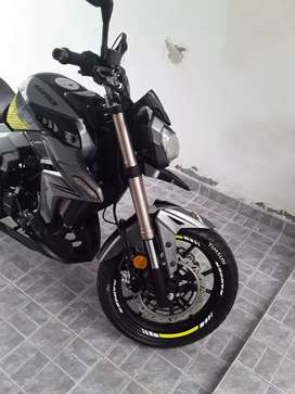 Se vende moto marca Ranger Sahara. (Ckr300).