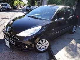 Peugeot 207 1.4 XS 5p 2011