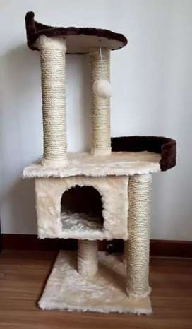 Hermosos Gimnasios para Gatitos