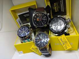 Invicta Reloj Originales