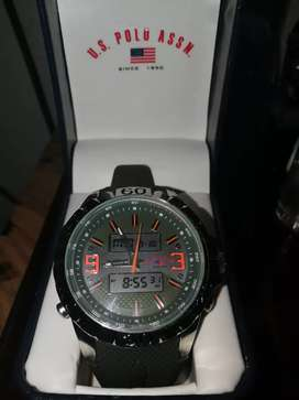 Reloj U.S Polo ASSN original