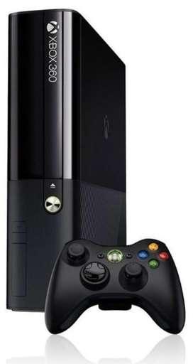 Vendo Xbox 360 Ultra Slim Perfecto estado