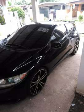 Vendo Honda CRZ 2011 negociable