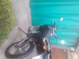 Vendo Yamaha xtz 250 Tenere