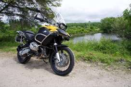 BMW R1200GS12500 Amarillo Modelo 1200 BMWR1200GS