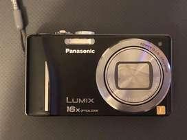 Camara de Fotos Panasonic Lumix DmcZs8