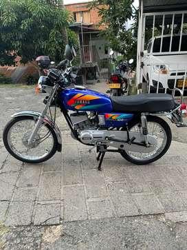 Rx100 para ESTRENAR