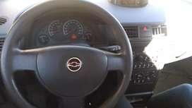 Vendo Chevrolet Meriva 2012..