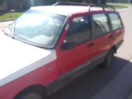 Fiat duna diesel