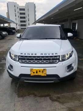 Hermosa Range Rover 2014