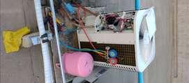 Reparación de refrigeradores huanuco