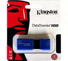Pendrive 32 GB Kingston Datatraveler100