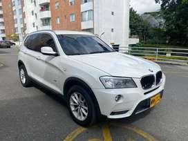 Se Vende BMW X3 M 2013