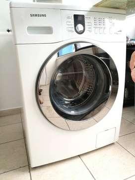 Vendo lavarropas samsung 6.5kg