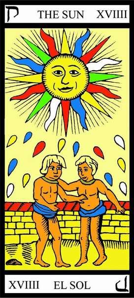 Tarot - Astrologia - Consejos - Orientaciones