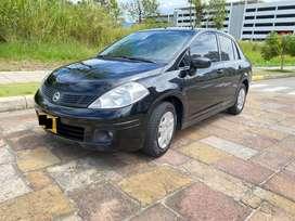 Nissan Tiida 1.8 4-P