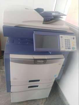 Fotocopiadora Toshiba Estudio 3540c