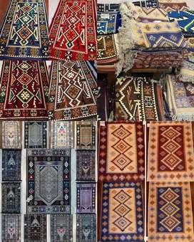 Tapetes turcos