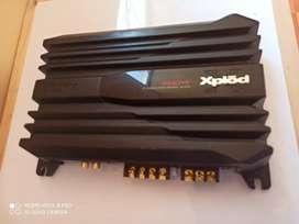 Amplificador Sony 500W