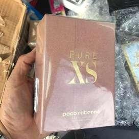 Perfume Pure Xs Dama