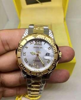 Vendo Relojería invicta 100% original garantizada