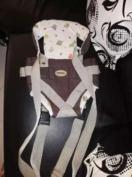 Cargador para bebé