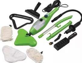 Máquina Limpieza De Hogar X5 A Vapor H2o 5 En 1