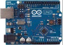 Se hacen Proyectos con Arduino