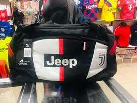 Bolso Grande Del Juventus