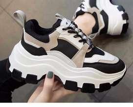 Zapatoas para mada talla 38 entrega inmediata