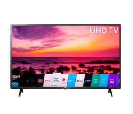 """SMART TV LG UHD 43"""""""
