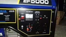 Generador de energía yamaha