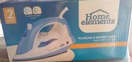 Plancha de mesa Home Elements