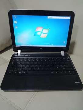 HP mini 11.5