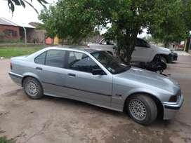 VENDO BMW 3.18