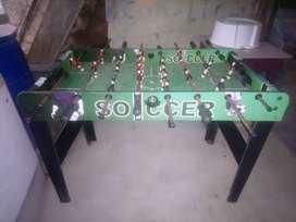 En venta mesa de futbolito