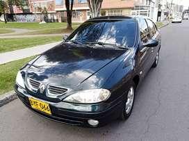Renault megane m2007mt 1400