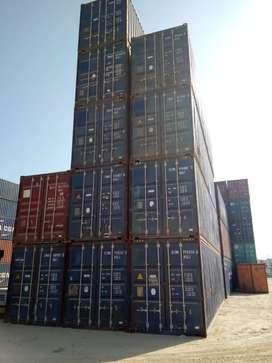 Contenedores Marítimos Nacionalizados 40 High Cube
