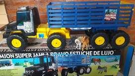 camiones de carga