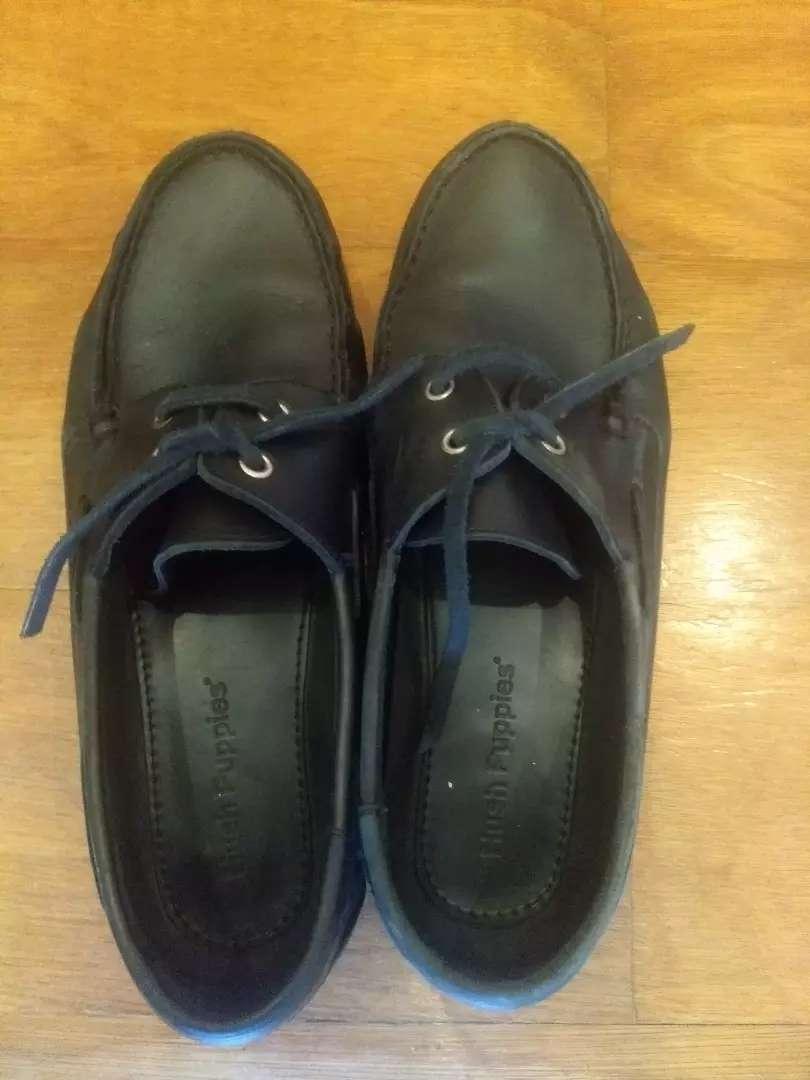 Zapatos Hush Puppies 0
