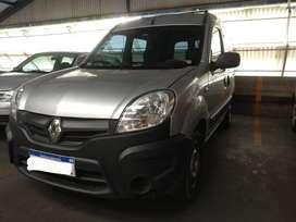 Renault Kangoo Confort Pack 1.6 2PL 6 Equipada. 6 Asientos Excelente estado GNC T.A 5ta Generación